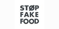 Stop Fake Food
